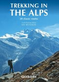 Trekking in the Alps (eBook, ePUB)