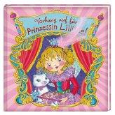 Vorhang auf für Prinzessin Lillifee! / Prinzessin Lillifee Bd.10