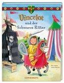Vincelot und der Schwarze Ritter / Vincelot Bd.2