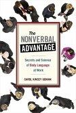 The Nonverbal Advantage (eBook, ePUB)