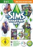 Die Sims 3 - Starter Set (PC+Mac)