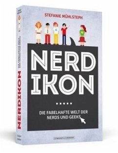 Nerdikon - Mühlsteph, Stefanie