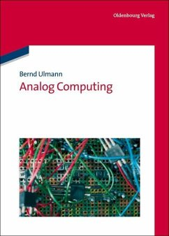 Analog Computing - Ulmann, Bernd