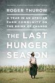 The Last Hunger Season (eBook, ePUB)
