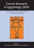 Current Research in Egyptology 2009 (eBook, ePUB)