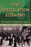 The Speculation Economy (eBook, ePUB)