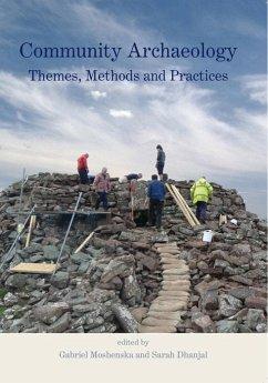 Community Archaeology (eBook, ePUB) - Moshenska, Gabriel