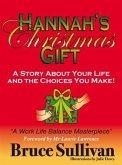 Hannah's Christmas Gift (eBook, ePUB)