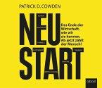 Neustart, Audio-CD