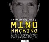 Mind Hacking, Audio-CD