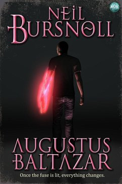 Augustus Baltazar (eBook, PDF) - Bursnoll, Neil