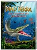 Das Geheimnis des Kronosaurus / Dino Terra Bd.7