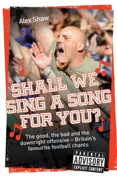 Shall We Sing a Song For You? (eBook, ePUB) - Shaw, Alex