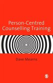 Person-Centred Counselling Training (eBook, PDF)