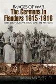 Germans in Flanders 1915 - 1916 (eBook, ePUB)