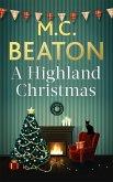 A Highland Christmas (eBook, ePUB)