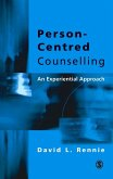 Person-Centred Counselling (eBook, PDF)