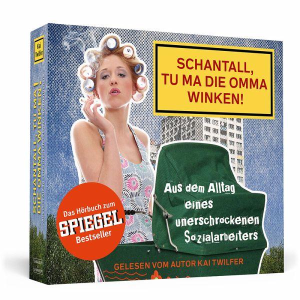 Schantall Tu Ma Die Omma Winken Schantall Bd1 5 Audio Cds