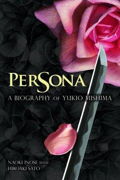 Persona (eBook, ePUB) - Inose, Naoki