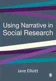 Using Narrative in Social Research (eBook, PDF)