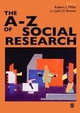 The A-Z of Social Research (eBook, PDF)