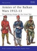 Armies of the Balkan Wars 1912-13 (eBook, ePUB)