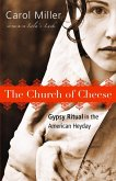 The Church of Cheese (eBook, ePUB)