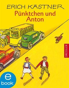 Pünktchen und Anton (eBook, ePUB)