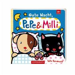 Gute Nacht, Pepe & Milli - Kawamura, Yayo