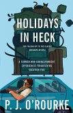Holidays in Heck (eBook, ePUB)