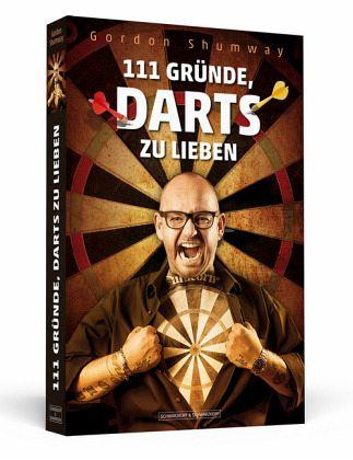 Gordon Shumway Darts