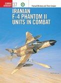 Iranian F-4 Phantom II Units in Combat (eBook, PDF)
