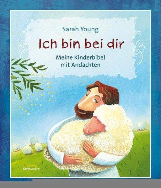 Sarah Young Ich Bin Bei Dir