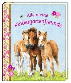Freundebuch - Alle meine Kindergartenfreunde - ...