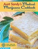 Aunt Sandy's Medical Marijuana Cookbook (eBook, ePUB)