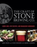 The Craft of Stone Brewing Co. (eBook, ePUB)