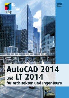 AutoCAD 2014 und LT 2014
