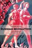 History of the Russian Revolution (eBook, ePUB)