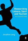 Researching Leisure, Sport and Tourism (eBook, PDF)