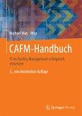 CAFM-Handbuch (eBook, PDF)