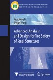 Advanced Analysis and Design for Fire Safety of Steel Structures (eBook, PDF)