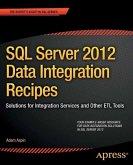 SQL Server 2012 Data Integration Recipes (eBook, PDF)