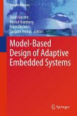 Model-Based Design of Adaptive Embedded Systems (eBook, PDF)