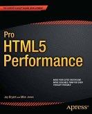Pro HTML5 Performance (eBook, PDF)