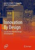Innovation By Design (eBook, PDF)