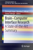 Brain-Computer Interface Research (eBook, PDF)