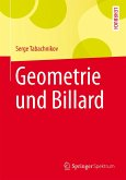Geometrie und Billard (eBook, PDF)