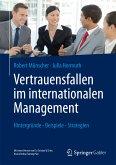 Vertrauensfallen im internationalen Management (eBook, PDF)
