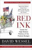 Red Ink (eBook, ePUB)