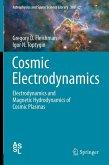 Cosmic Electrodynamics (eBook, PDF)